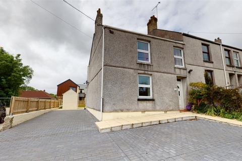 3 bedroom end of terrace house for sale - Westbridge Road, Trewoon, St Austell