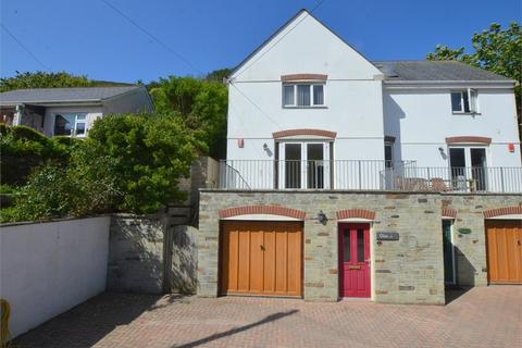 3 bedroom semi-detached house for sale - Beach Road, Porthtowan