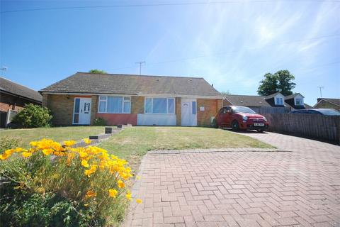 3 bedroom semi-detached bungalow for sale - 11 St Annes Close, Coggeshall, COLCHESTER, Essex