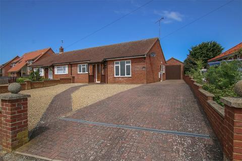 2 bedroom semi-detached bungalow for sale - Sedgeford