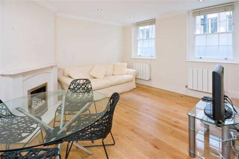 2 bedroom townhouse to rent - Lower John Street, Soho, London, W1F