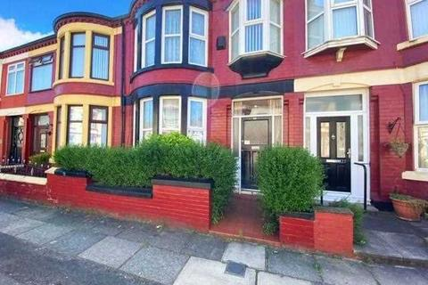 3 bedroom terraced house for sale - Acanthus Road, Old Swan, Liverpool