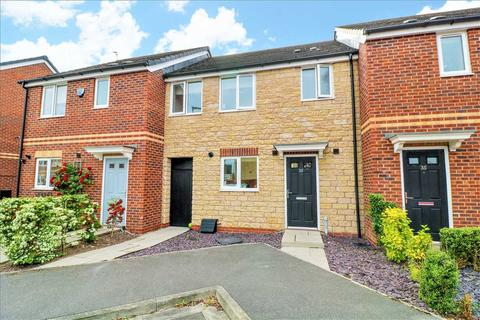3 bedroom terraced house for sale - Pinewood Crescent, Lincoln