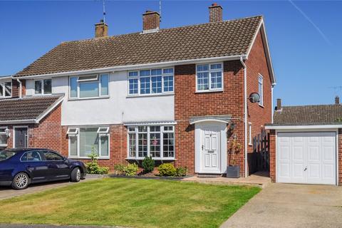3 bedroom semi-detached house for sale - Copeland Close, Chelmsford, Essex, CM2