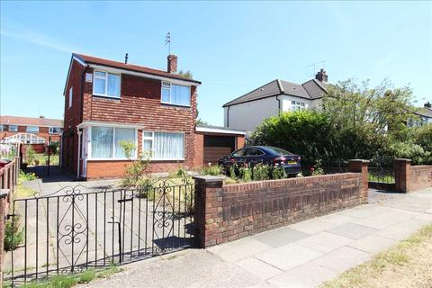 3 bedroom detached house for sale - Longview Drive, Huyton