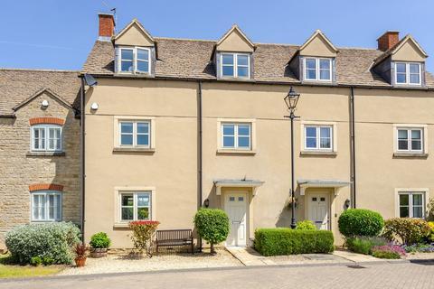 4 bedroom terraced house for sale - The Knoll, Malmesbury