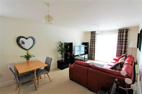 3 bedroom apartment for sale - Carriage House, Dale Way, Crewe, Cheshire, CW1