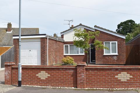 3 bedroom detached bungalow for sale - Avocet Close, Oulton Broad