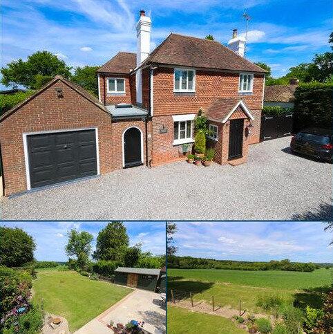 4 bedroom detached house for sale - High Street, Hawkhurst