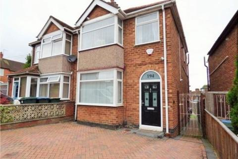 3 bedroom semi-detached house for sale - Sullivan Road, Coventry