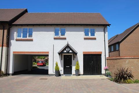 2 bedroom maisonette to rent - Meer Stones Road, Balsall Common