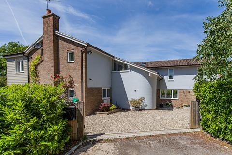 4 bedroom detached house for sale - Bayworth, Abingdon, OX13