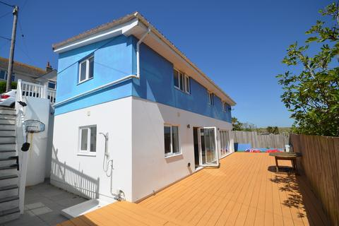 4 bedroom detached house for sale - Fuller Road, Perranporth