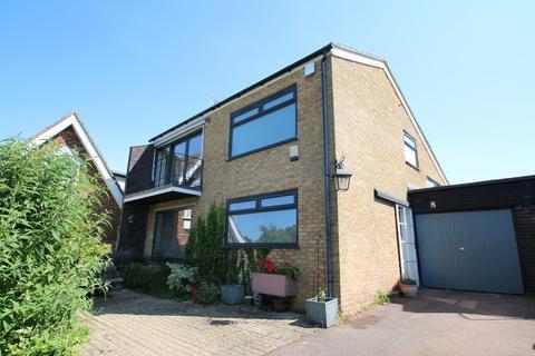4 bedroom detached house for sale - Turners Avenue, Tenterden