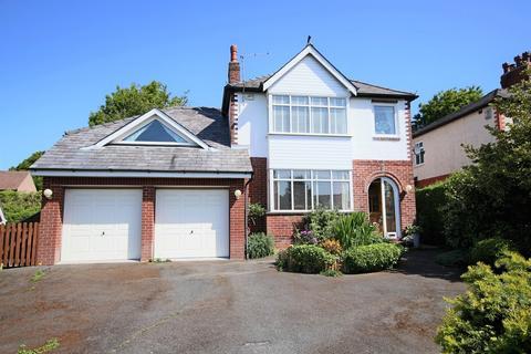4 bedroom detached house for sale - Oak Avenue, Penwortham