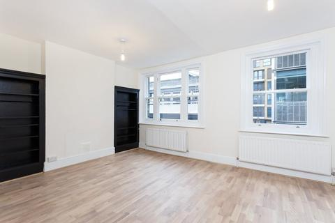 Studio to rent - Berwick Street, Soho