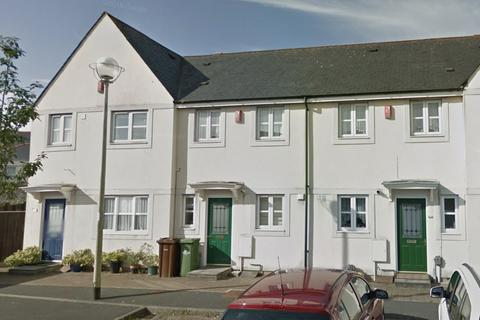 2 bedroom terraced house to rent - Freedom Fields, Plymouth
