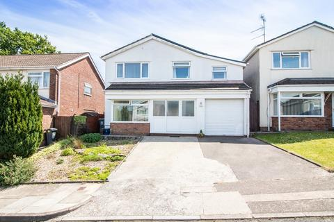 4 bedroom detached house for sale - Maple Tree Close, Radyr