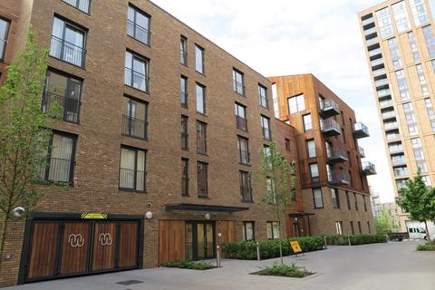 1 bedroom apartment to rent - Whiting Way, Surrey Quays