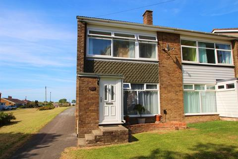 3 bedroom semi-detached house for sale - Staplers Road, Newport