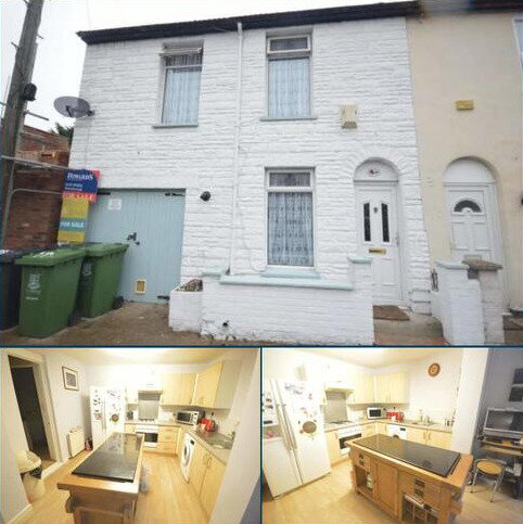 3 bedroom end of terrace house to rent - Lancaster Road, Great Yarmouth