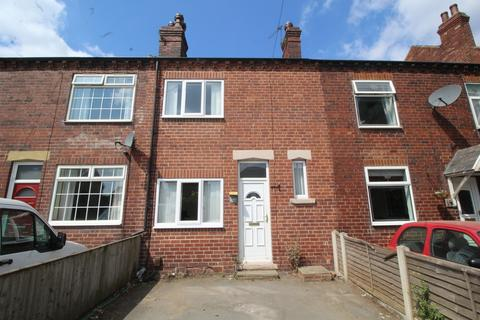 2 bedroom terraced house to rent - Wakefield Road, Normanton, Normanton, West Yorkshire