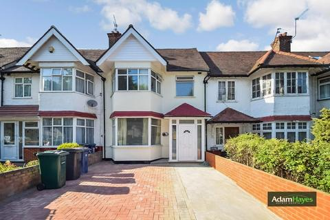 4 bedroom terraced house to rent - Mayfield Avenue, North Finchley, N12