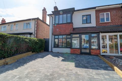 3 bedroom semi-detached house for sale - Florence Road, Sutton Coldfield