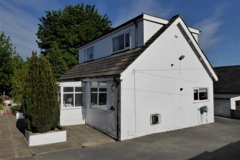 3 bedroom detached house for sale - Longwood View, Crossflatts, Bingley