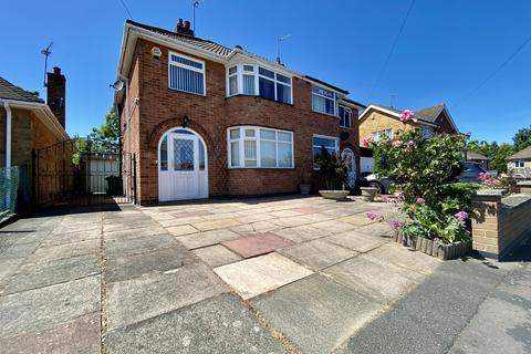 3 bedroom semi-detached house to rent - Moorgate Avenue, Birstall, Leicester, LE4 3HH