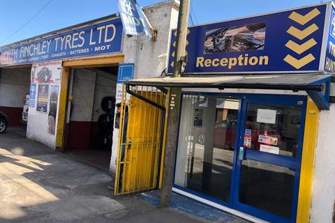 Industrial unit for sale - High Road, London