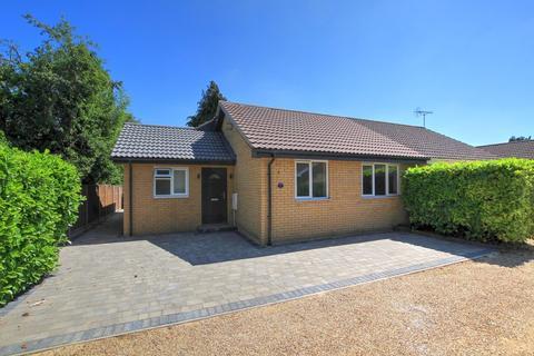 3 bedroom semi-detached bungalow for sale - Muncey Walk, Histon