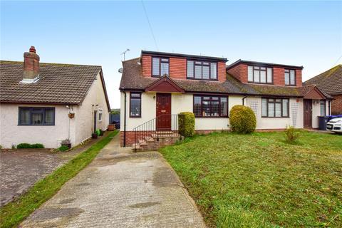 3 bedroom semi-detached house for sale - Halewick Lane, Sompting, West Sussex, BN15