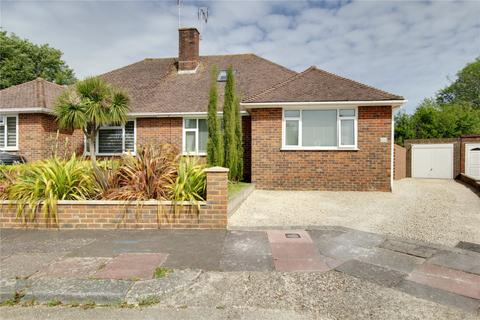 3 bedroom bungalow for sale - Greyfriars Close, Worthing, West Sussex, BN13