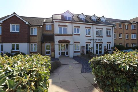 1 bedroom apartment for sale - Howth Drive, Woodley
