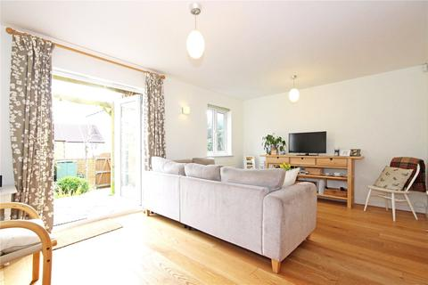 3 bedroom terraced house for sale - Bartholomews Square, Horfield, Bristol, BS7