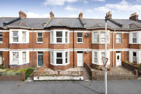 4 bedroom terraced house for sale - Exmouth, Devon