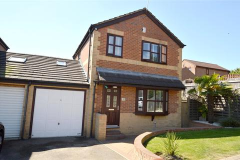3 bedroom detached house for sale - Weavers Croft, Pudsey, Leeds, West Yorkshire
