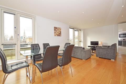 2 bedroom duplex to rent - Heneage Street, London, E1