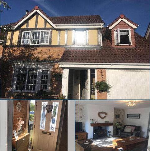 4 bedroom detached house for sale - Brampton Drive, Bamber Bridge.
