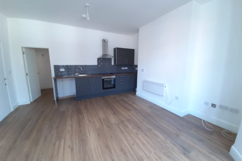 1 bedroom apartment to rent - Flat ,  Ashleigh Road, Leicester