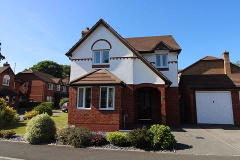 4 bedroom detached house for sale - Cotsland Road, Truro