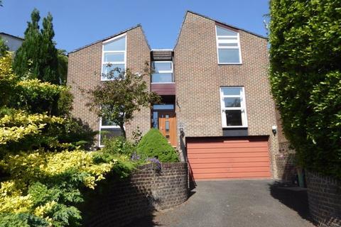 4 bedroom detached house to rent - Chipstead Way, Banstead