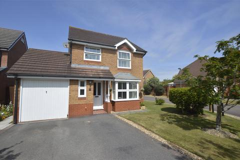 3 bedroom detached house for sale - The Brake, Yate, Bristol, Gloucestershire, BS37