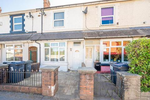 4 bedroom terraced house for sale - Ripple Road, Stirchley, Birmingham, B30 2RB