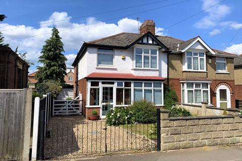 4 bedroom semi-detached house for sale - Newman Road, Oxford