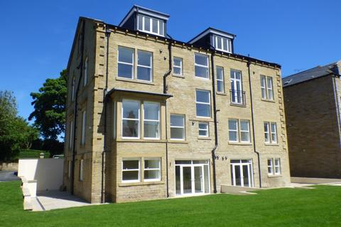 2 bedroom apartment for sale - Stafford Manor,Stafford Avenue, Halifax