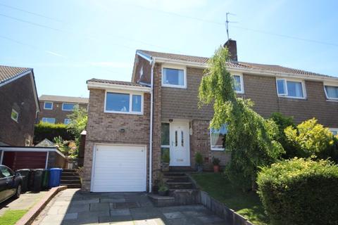 4 bedroom semi-detached house for sale - ELMSFIELD AVENUE, Norden, Rochdale OL11 5XW