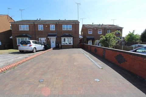 2 bedroom terraced house to rent - Mount Street, Walsall