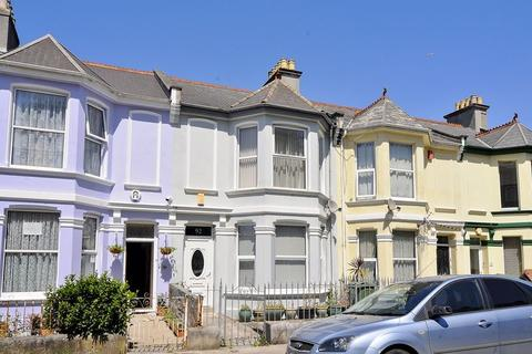 4 bedroom terraced house for sale - Pasley Street, Plymouth. Spacious 4 Bedroom Family Home.